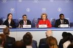 Summary of the 137th Inter-Parliamentary Union Assembly (PRNewsfoto/IPU)