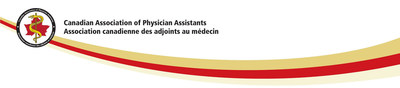 Logo : Association canadienne des adjoints au médecin (Groupe CNW/Association canadienne des adjoints au médecin)