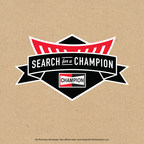 'Search for a Champion' Contest Returns for 2018, Offering $125,000 in Sponsorships
