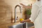 Beale Touchless Kitchen Faucet from American Standard Wins Prestigious German Design Award