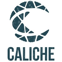 Caliche Logo (PRNewsfoto/Caliche Development Partners,...)