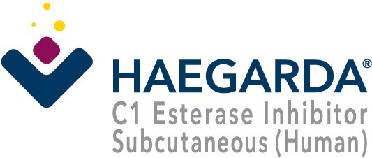 The first and only subcutaneous treatment option for the prevention of hereditary angioedema (HAE) attacks.
