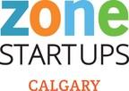 Zone Startups Calgary (CNW Group/Ryerson Futures)