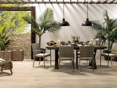 Porcelanosa Opens Miami Design District showroom