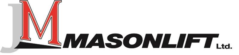 MasonLift Ltd. (Groupe CNW/Liftow Limited)
