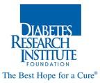 Diabetes Research Institute logo. (PRNewsFoto/Diabetes Research Institute Foundation)