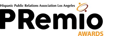 HPRA-Los Angeles To Honor Top Latino Communicators At 33rd Annual PRemio Awards & Scholarship Dinner, Oct. 27th