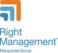 Right Management (PRNewsFoto/ManpowerGroup)
