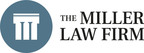 The Miller Law Firm Recovers over $18,000,000 for Six Oakland Homeowners Associations with Construction Defects
