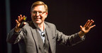 The University of Delaware Honors Verne Harnish with 2017 Siegfried Award for Entrepreneurial Leadership