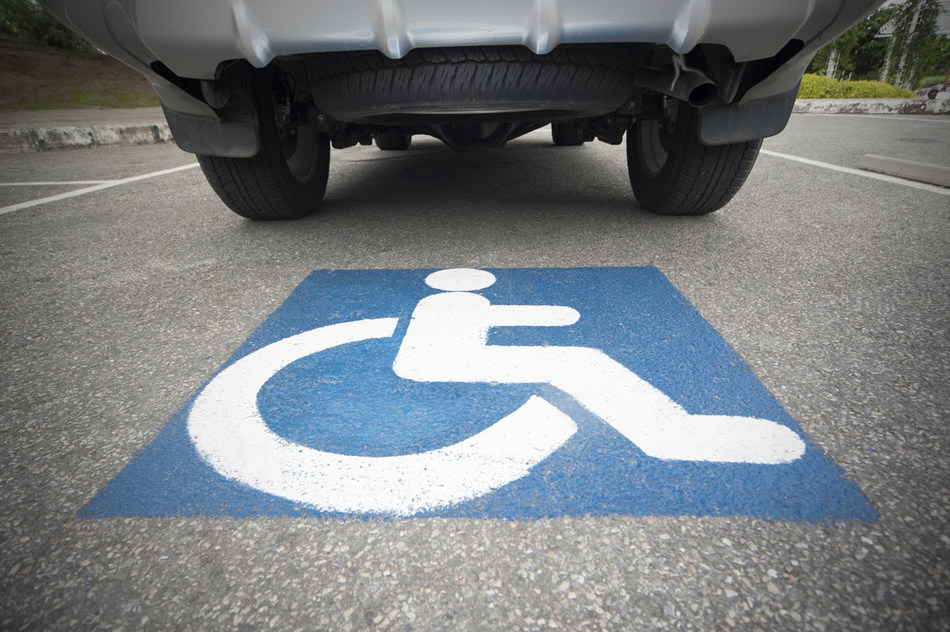 United Spinal Association Invites the Disability Community to Participate in a National Survey about Accessible Parking and Placard Abuse