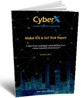 "The CyberX ""Global ICS & IIoT Risk Report"" summarizes vulnerabilities found in production OT networks worldwide. The data clearly shows that OT networks are ripe targets for adversaries. As a result, once attackers get into an OT network - either via the internet or by using stolen credentials to pivot from corporate IT systems to OT networks - it's relatively easy for them to move around and compromise industrial devices."