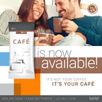 Introducing Thrive Café from Le-Vel