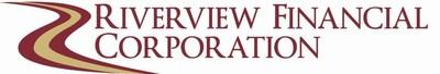 (PRNewsfoto/Riverview Financial Corporation)