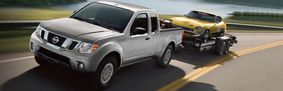 Chicago drivers can learn more about the new 2018 Nissan Frontier on the Continental Nissan website.