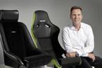 Recaro Automotive Seating returns to SEMA 2017: Celebrating Seating Leadership - Our Heritage and Future