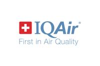 IQAir is the world's technology leader in high-performance air purification. (PRNewsFoto/IQAir North America, Inc.)
