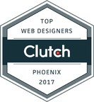Clutch Announces Top Web Designers in Phoenix & Minneapolis