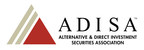 ADISA Honors Winners of its ACE, Distinguished Service and President's Awards at 2017 Annual Conference in Las Vegas