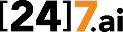 [24]7.ai, a global leader in intent-driven customer experience solutions