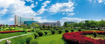 The 24th Yangling Agricultural High-tech Expo to Open on November 5