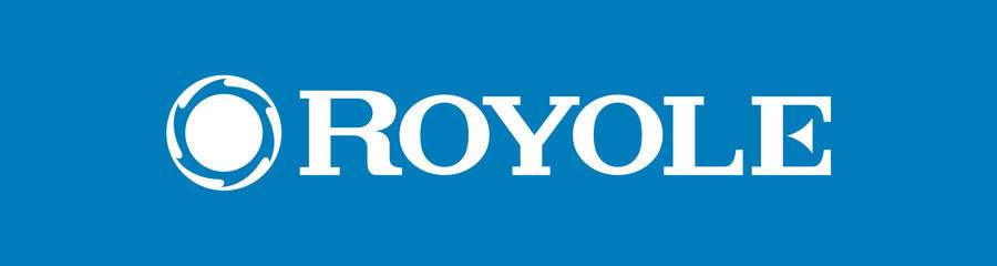 Royole Corporation is a global pioneer and innovator of flexible displays, flexible sensors, and smart device technologies. (PRNewsfoto/Royole Corporation)