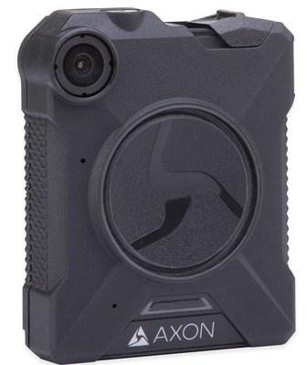 Axon Body 2 camera by Axon, Scottsdale, AZ