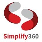Simplify360 LOGO (PRNewsfoto/Simplify360 India Private Limite)