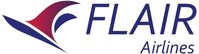 Flair Airlines new branding has been revealed on July 25th 2017. Airline has acquired assets of New Leaf, optimized the route network and increased service. Current expansion added two of the Canada's major airports Toronto Pearson International Airport and Vancouver International Airport. Airline commencing service between Kelowna and Edmonton/Vancouver as well as between Edmonton and Vancouver and Toronto on December 15th 2017. (PRNewsfoto/Flair Airlines)