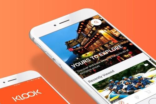Klook - Asia's largest in-destination services booking platform. (PRNewsfoto/Klook)