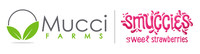 Mucci Farms Smuccies Logo (CNW Group/Mucci Farms)