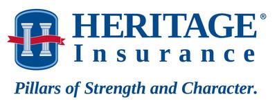 Heritage Insurance Logo Holdings Inc Sets November Dou