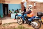 SystemOne Partners With Riders For Health to Reduce Specimen Transport Costs in High Burden Developing Countries