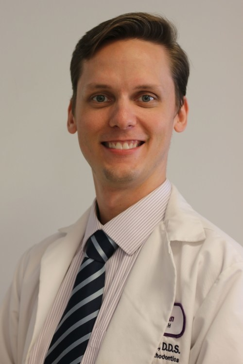 Dr  Jesse Wright Joins KCDH Pediatric and Orthodontics Team
