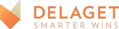 Delaget logo (PRNewsfoto/Delaget, LLC)