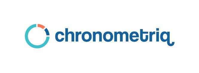 Logo: Chronometriq (CNW Group/Chronometriq Inc.)
