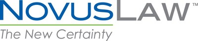 Novus Law, LLC Logo