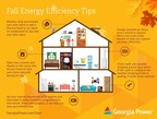 Save money and energy even during fluctuating fall temperatures