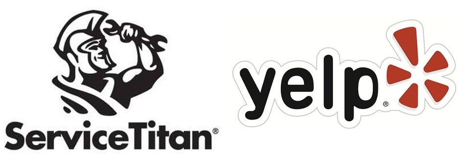 ServiceTitan's integration into Yelp will allow home service business owners to acquire more customers through the world's most popular review site and offers customers an uninterrupted path to discovering and booking services online.