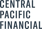 Central Pacific Financial Corp. Reports $11.8 Million Third Quarter 2017 Earnings