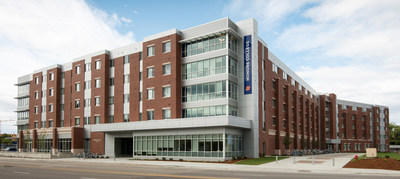 EdR Celebrates Grand Opening of On-Campus Housing at Boise ...
