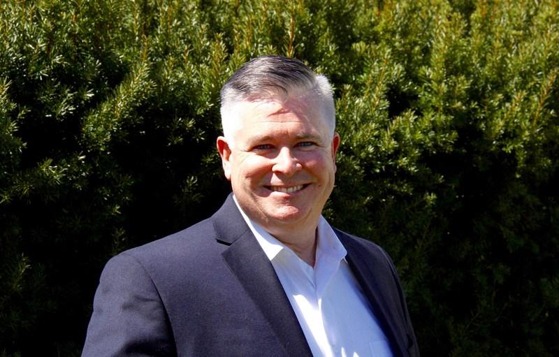 Pete Pigott (CNW Group/Financial Executives International Canada)