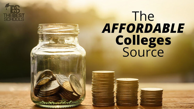 The Affordable Colleges Source - TheBestSchools.org