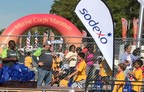 Sodexo Emphasizes the Importance of Childhood Health and Wellness Through Support of Marine Corps Marathon Kids Run
