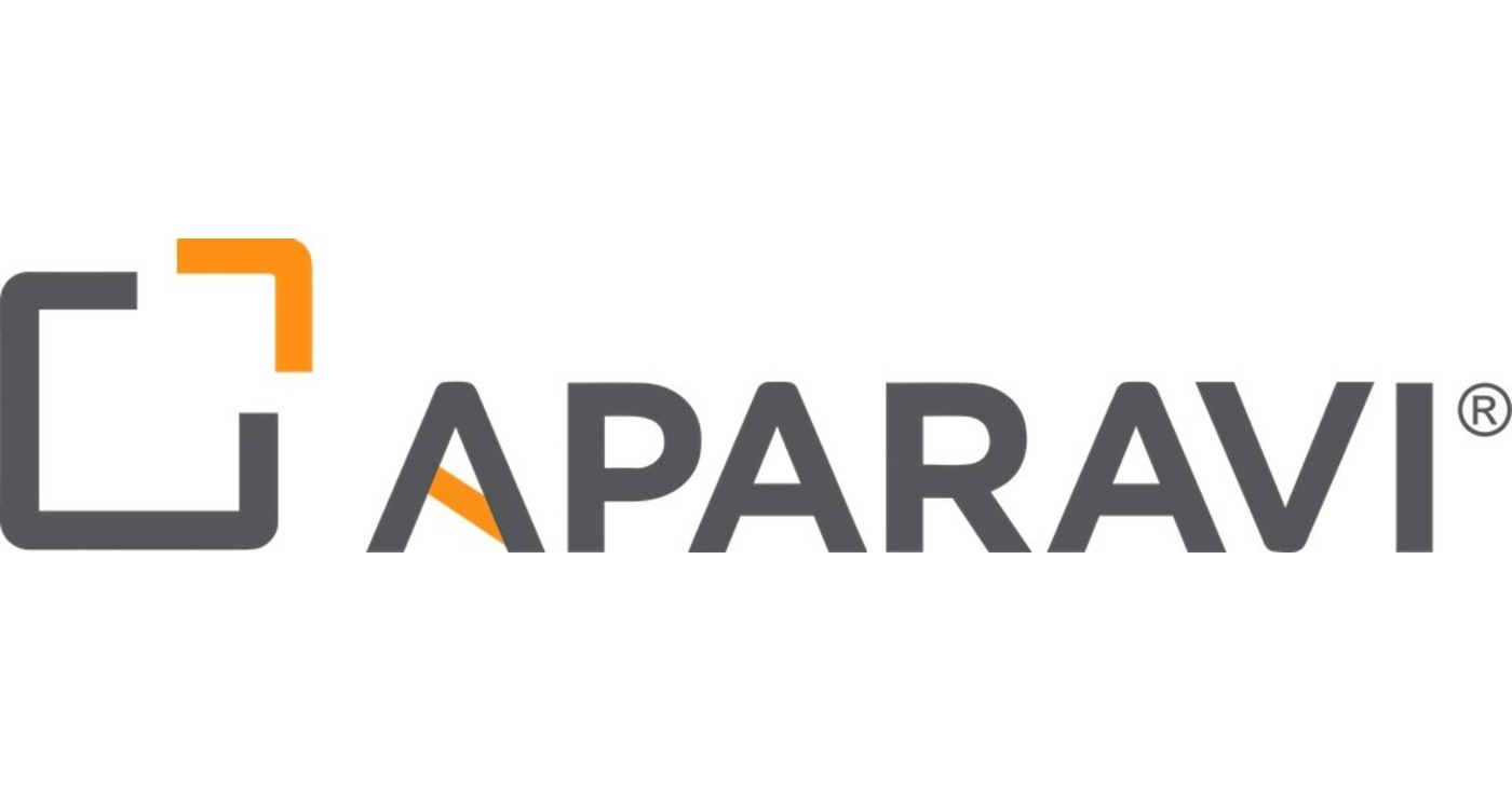 Image result for Aparavi logo