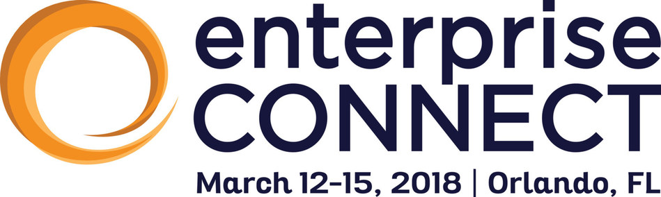 Enterprise Connect 2018 will take place March 12-15 at the Gaylord Palms in Orlando, FL.