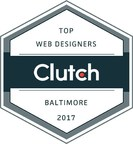 Clutch Announces Top Web Designers in Baltimore & Detroit
