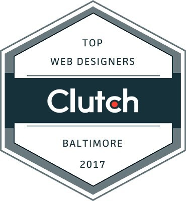 Top Web Designers Baltimore 2017
