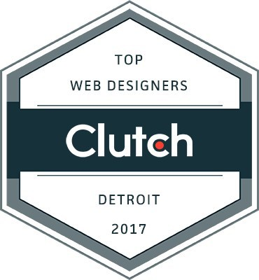 Top Web Designers Detroit 2017