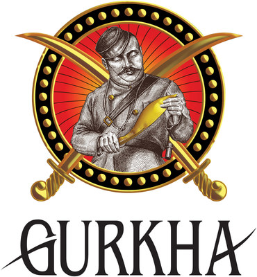 Gurkha Cigars, known for premium and luxury cigars.  www.gurkhacigars.com (PRNewsfoto/Gurkha Cigars)